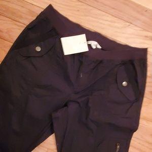 Boston Proper tall cargo pants